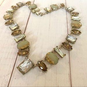 LOFT Multicolored Necklace